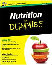 Nutrition For Dummies (English Edition)