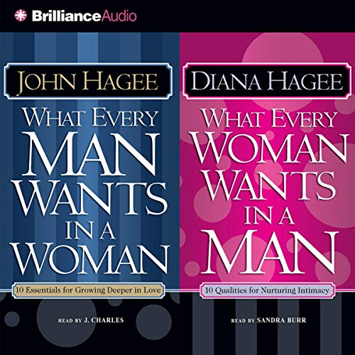Couverture de What Every Man Wants in a Woman; What Every Woman Wants in a Man