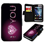 sw-mobile-shop Book Style Huawei Ascend Y300 Premium