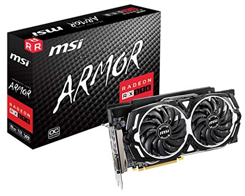 Best Graphics card for Gaming Under 500