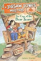 The Case of the Bear Scare (Jigsaw Jones Mystery)