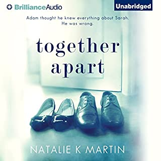 Together Apart cover art