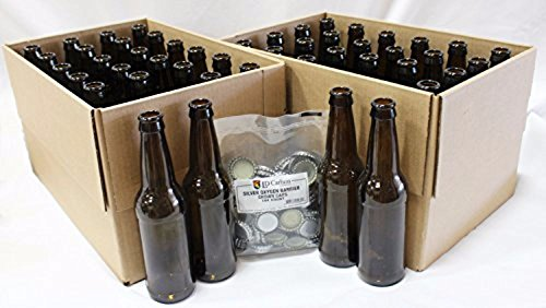 Home Brew Ohio Beer Basic Bottling Kit