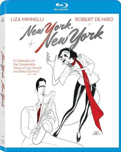 New York, New York [Blu-ray]