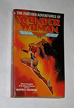 The Further Adventures of Wonder Woman - Book  of the Wonder Woman