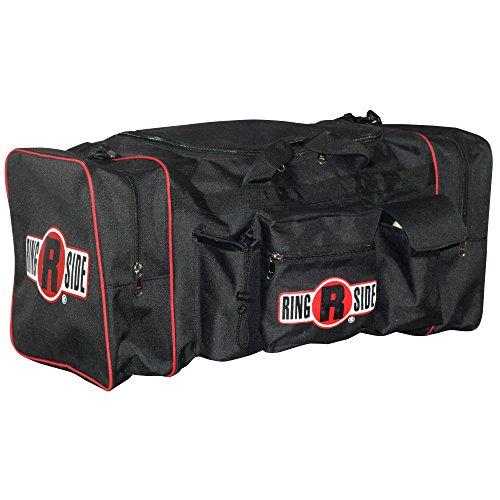 Ringside Pro Logo Gym Bag