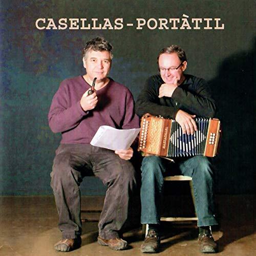 Casellas - Portàtil