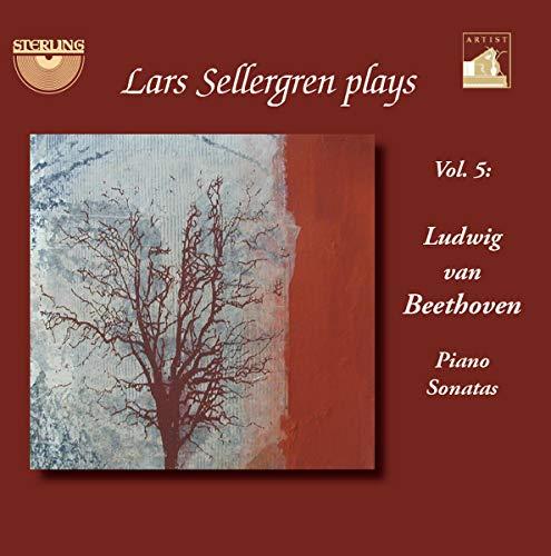 Lars Sellergren - Lars Sellergren Plays Volume 5