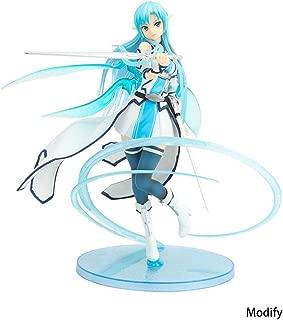 Duzhengzhou Sword Art Online: Asuna Alfheim PVC Figure