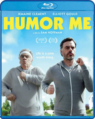 Humor Me [Blu-ray]