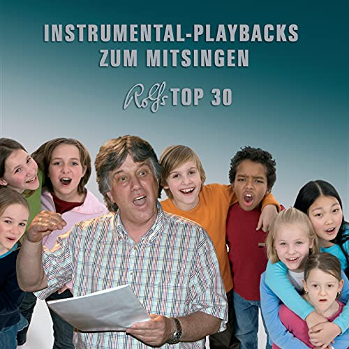 Alte Schule, altes Haus (Instrumental / Playback)