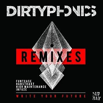 Write Your Future Remixes