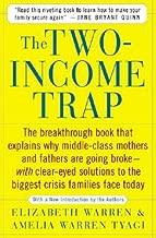 The Two-Income Trap [2 INCOME TRAP]
