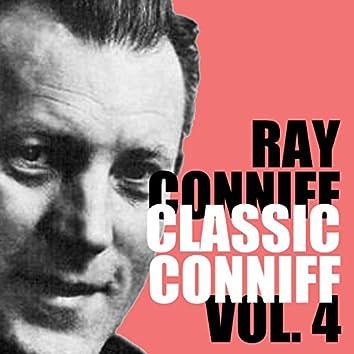 Classic Conniff, Vol. 4