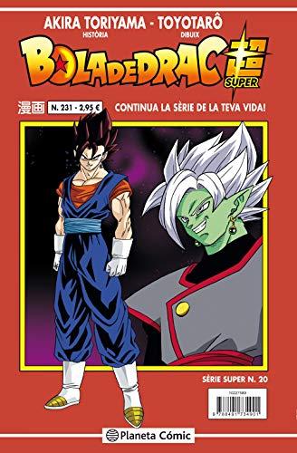 Bola de Drac Sèrie vermella nº 231 (vol 4): 239 (Manga Shonen)