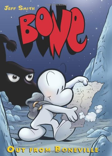 Bone 1: Out from Boneville