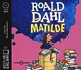 Matilde letto da Bruno Alessandro. Audiolibro. CD Audio formato MP3