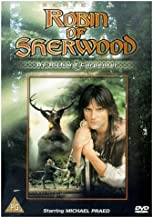 Robin of Sherwood - Series 1 - 2-DVD Set ( Robin Hood and the Sorcerer / Witch of Elsdon / Seven Poor Knights From Acre / Alan a Dale / King's Fo [ NON-USA FORMAT, PAL, Reg.0 Import - United Kingdom ]