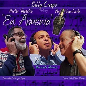 En Armonia (feat. Hector Tricoche & Ray Sepulveda)