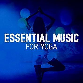 Essential Music for Yoga