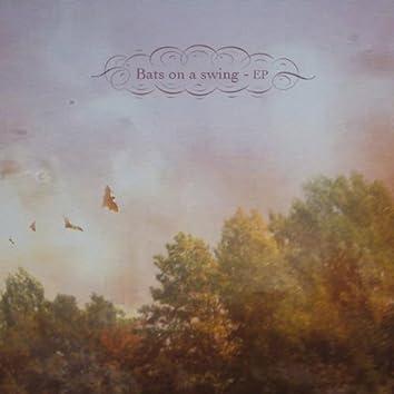 Bats On a Swing EP