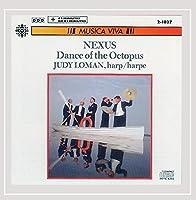 Nexus - Dance of the Octopus by Judy Loman