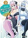 Monster Musume, Tome 9 : par Okayado