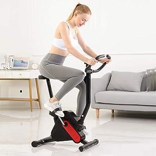 Kotee Motioncykel Hem Trainer Bike Inomhus Övning Bike Hemtyp Fitnessutrustning Mute Spinning Cykel Flera Motion Program I...