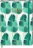 Mein Jahr 2020 (Palmenblätter) (Jahreskalender)