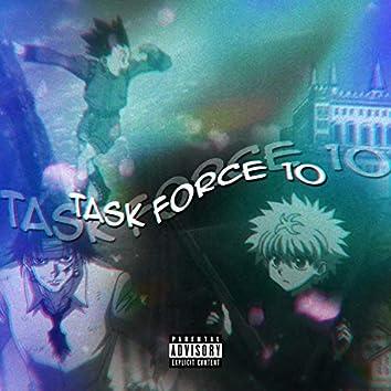 Task Force 10