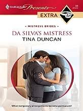 Da Silva's Mistress (Mistress Brides Book 2) (English Edition)