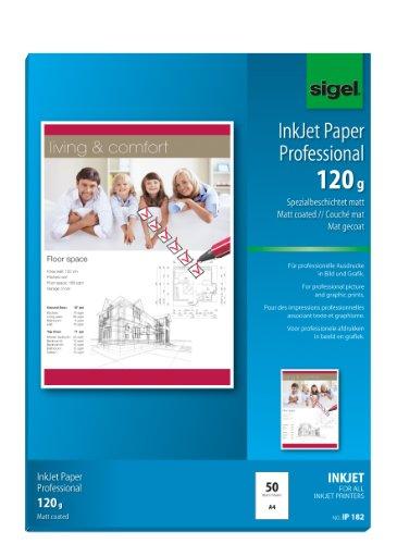 Sigel -  SIGEL IP182 InkJet