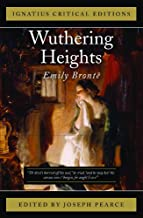 Wuthering Heights (Ignatius Critical Editions)