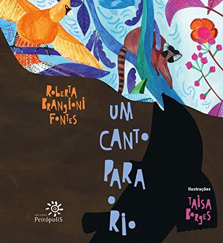 Um canto para o rio (Portuguese Edition)