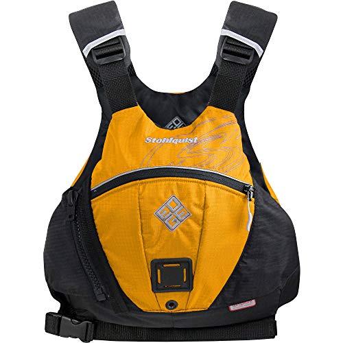Stohlquist Edge Lifejacket (PFD)-Mango-L/XL
