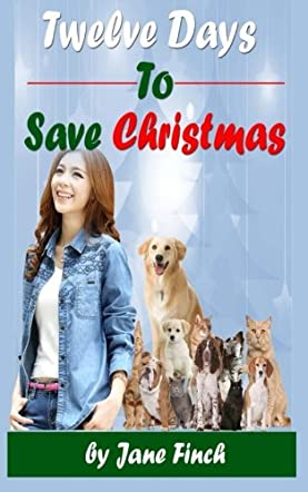 Twelve Days to Save Christmas