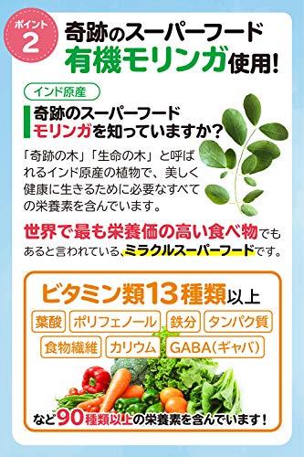 モリママの赤い青汁子供フルーツ青汁幼児食5g×25包野菜嫌い野菜不足偏食カルシウムビタミンC大麦若葉モリンガいちごみるく