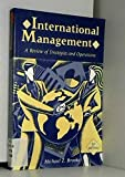 International Management: A Review of Strategies and Operations (Business Information)