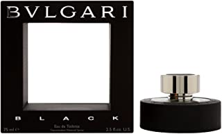 Bvlgari Black Agua de Colonia - 75 ml