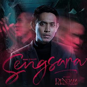 """Sengsara (from """"Dendam Penunggu"""" Original Soundtrack)"""