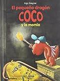 El Pequeño Dragón Coco Y La Momia: 9