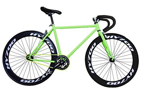 Fixie Helliot Brooklyn H36 Fahrrad