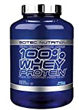 Scitec Nutrition 100% Whey Protein, 2350 grammi, Vaniglia...