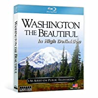 Washington the Beautiful [Blu-ray] [Import]