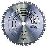 Bosch Professional 2608640683 Bosch 2 608 640 683 350mm 1pezzo(i) Lama Circolare, 0 W, 0 V, Blu, 350 mm