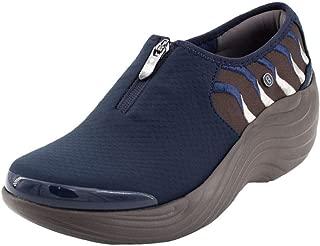Bzees Women's Zeplin Slip-On, Navy22, 9 M