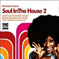 Soul In The House 2 by Various Artists