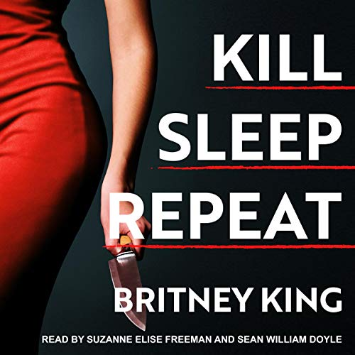 Kill Sleep Repeat  By  cover art