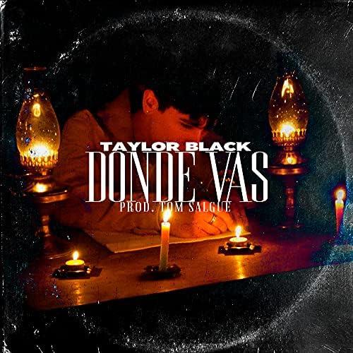 Taylor Black