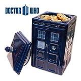Doctor Who TARDIS Spardose